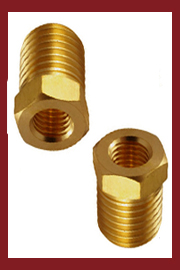 Conduit Fittings Brass